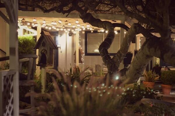 Carmel Cottage | Photo by Clarissa Wei