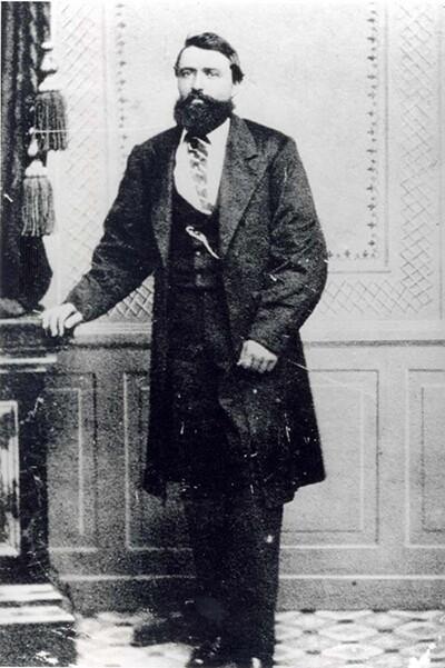Antonio Pelanconi