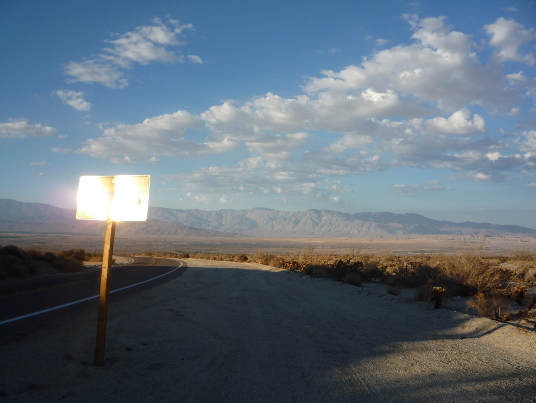 Anza-Borrego Desert State Park (2)