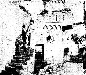 Oviatt Penhouse | Los Angeles Times, March 30, 1930