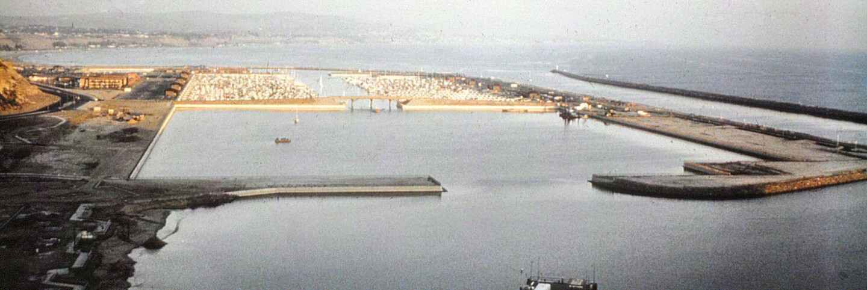 Dana Harbor under construction (cropped for header)