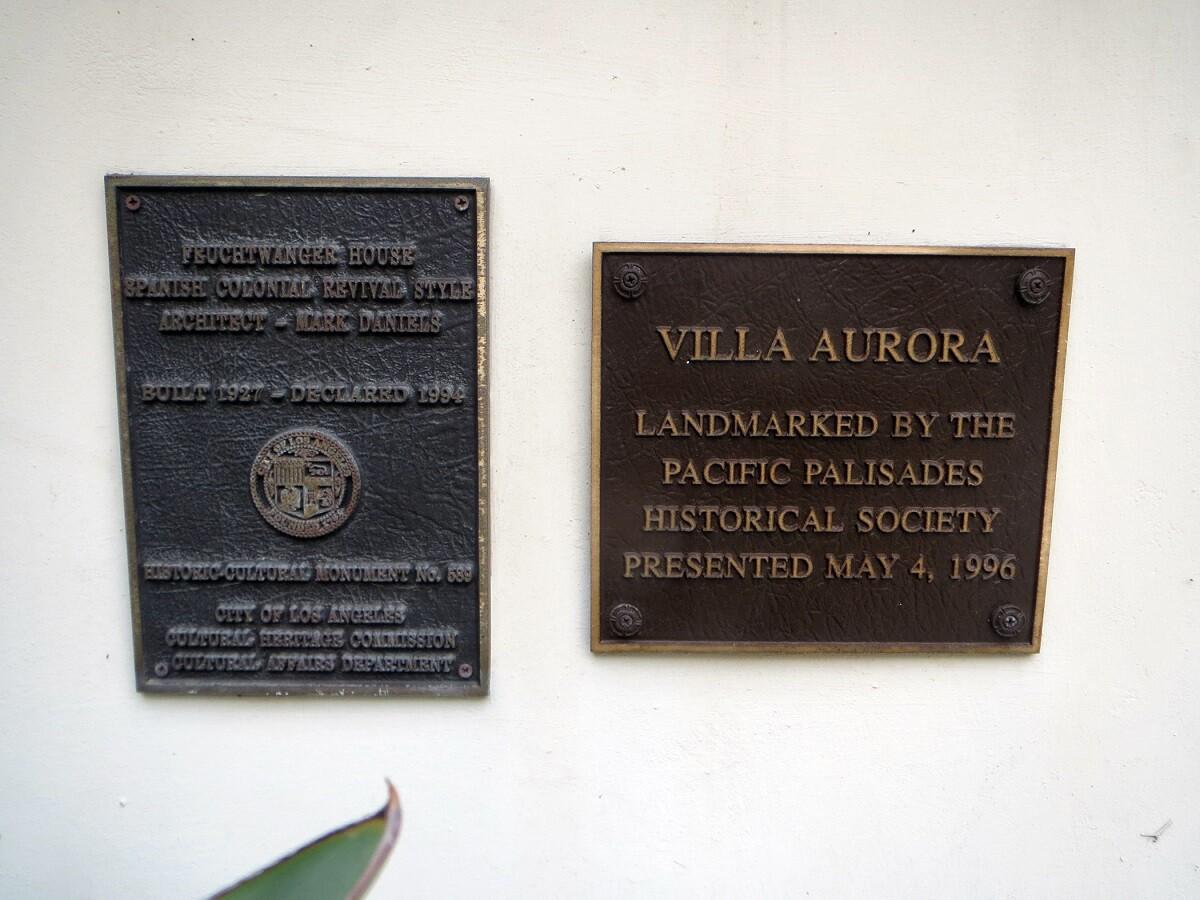 Villa Aurora | Concord