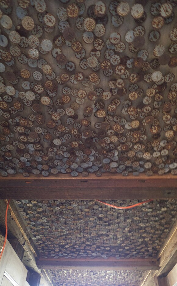 Chardhouse Ceiling