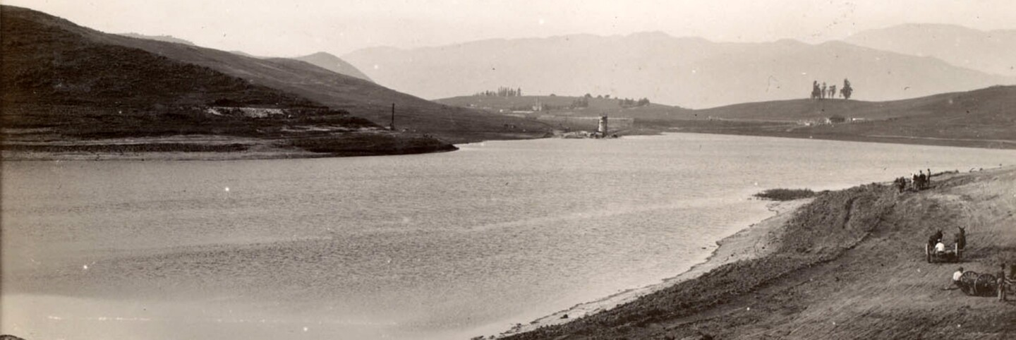 Silver Lake Dam (cropped for header)