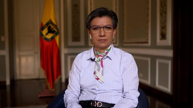 Claudia López Hernandez