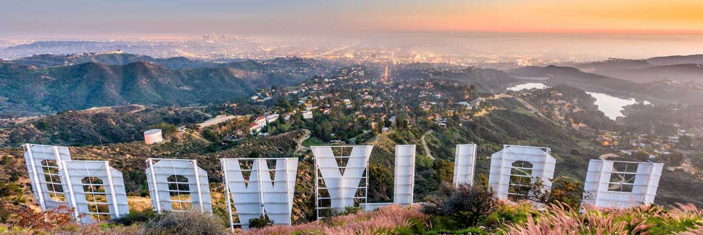 Hollywood skyline (primary) | iStock