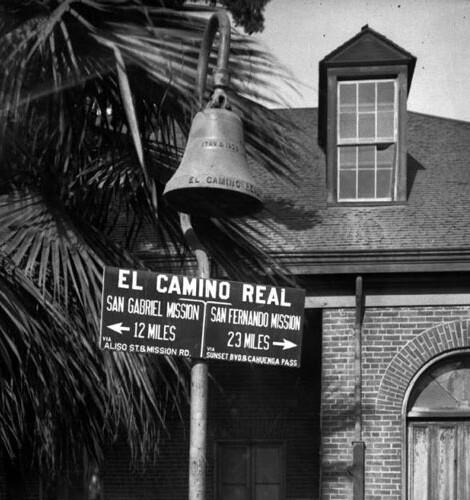 First bell