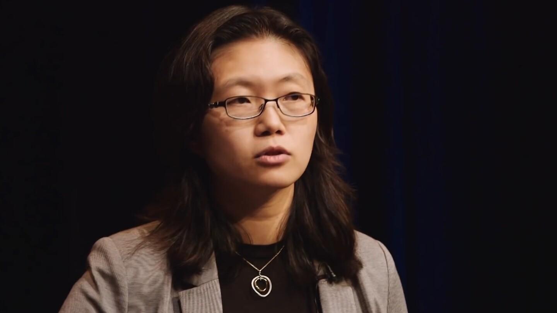 Joy Y. Zhang