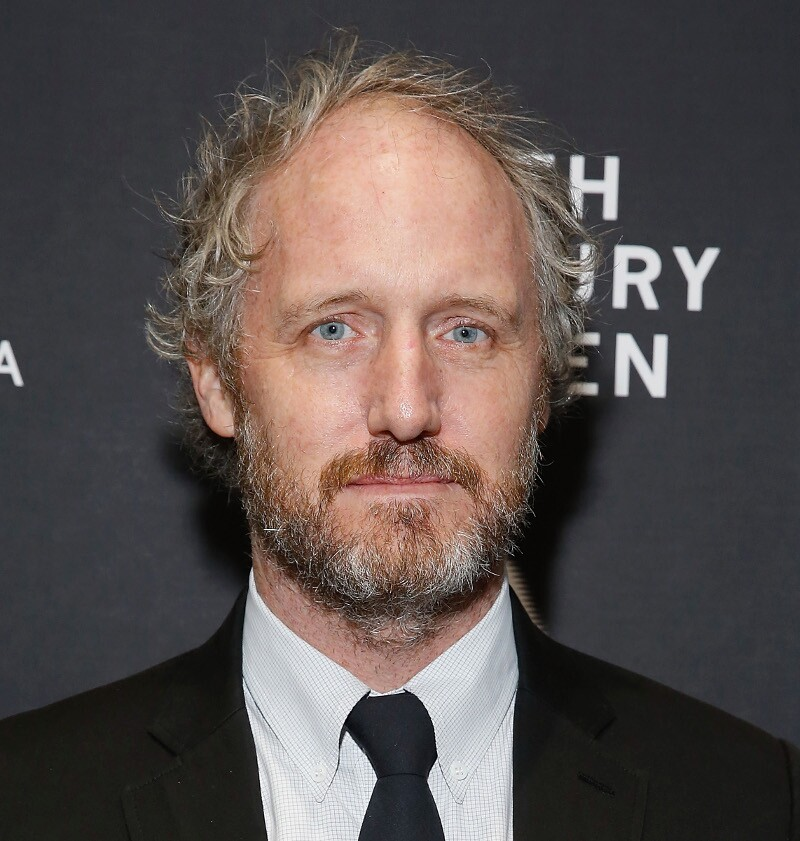 "Mike Mills at the ""20th Century Women"" New York screening"