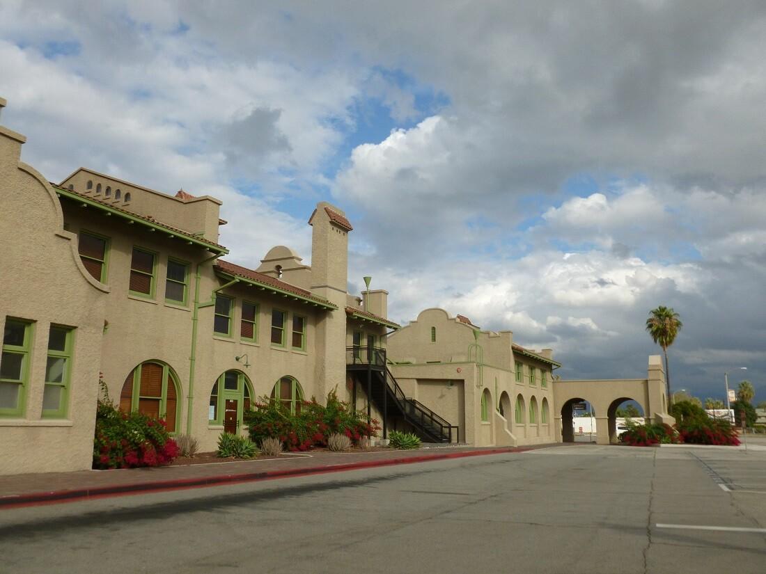 San Bernardino Railroad Museum (2)