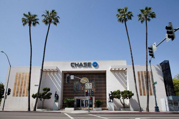 Millard Sheets in Beverly Hills