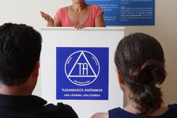'Tijuaneados Anonimos' by BULBO.