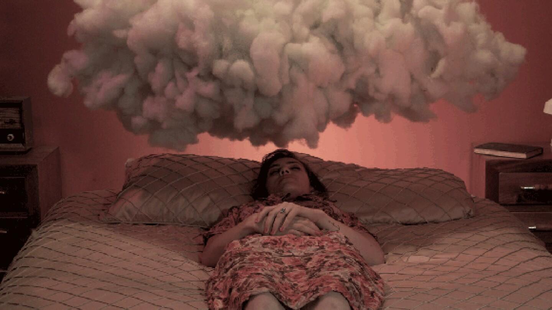 Andrea Balency | Artist: Floria Gonzales, Mx City