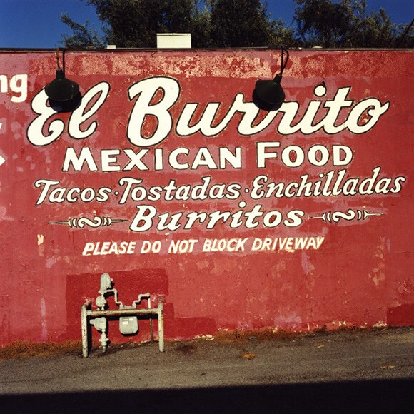 """El Burrito,"" 2006 