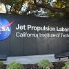 Now: JPL entrance in 2016.