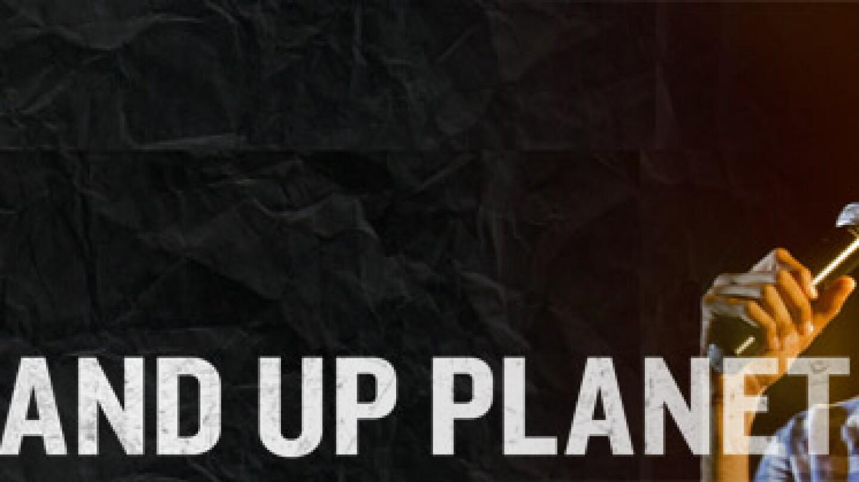 standupplanet