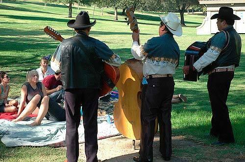 elysian park musicians