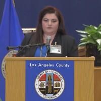 Los Angeles County COVID-19 Briefing April 8, 2020