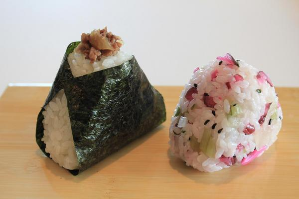 Musubi | Photo by Mama Musubi
