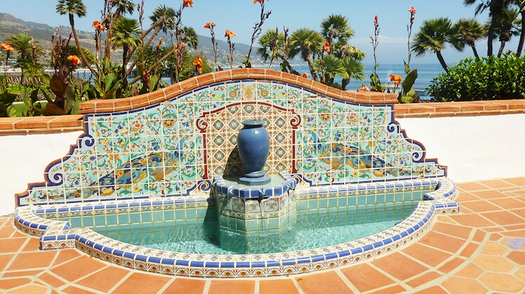 Where to Find SoCal's Historical Decorative Tiles