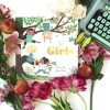 AHL - Friendship Book List - The Girls