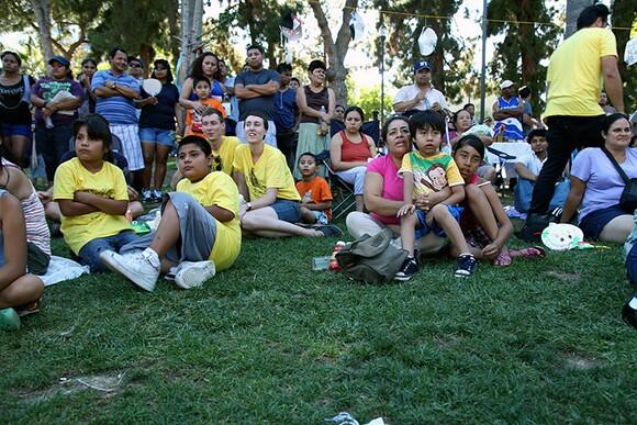 'We Are Talking Pyramids' | Photo: Courtesy of HOLA.
