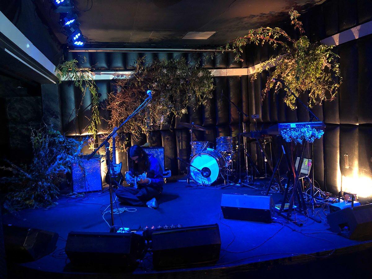 Cults perform at Soda Bar | Courtesy of Soda Bar
