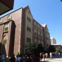 USC Wallis Annenberg Hall