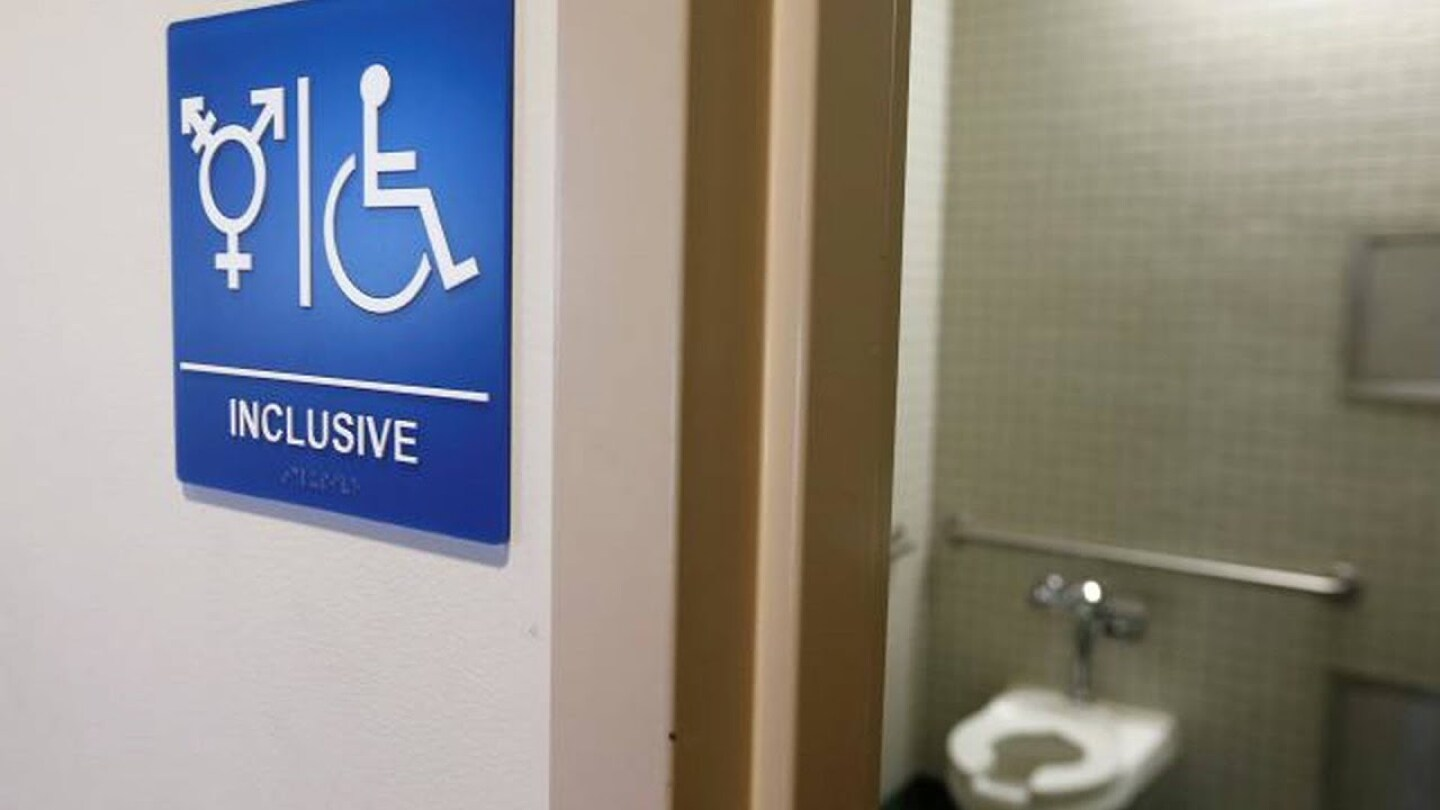 Trump Admin Rolls Back Protections for Transgender Students