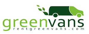 Greenvans Logo