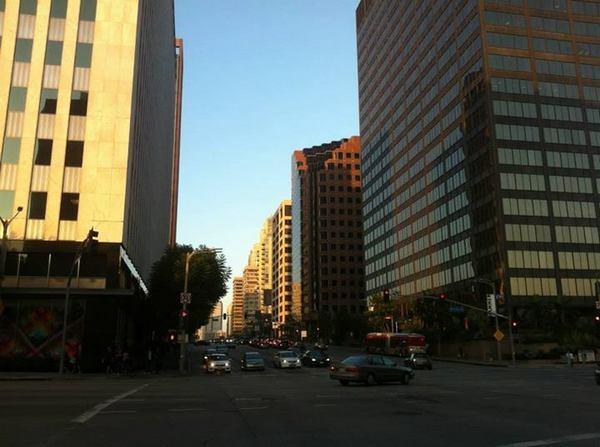 Westwood-UCLA -- Millionaire Mile aka Golden Mile