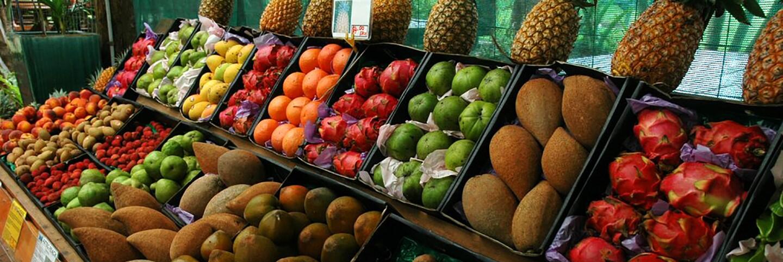 Tropical Fruit World   Alan Levin   Flickr   CC 2.0