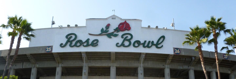 Rose Bowl Stadium