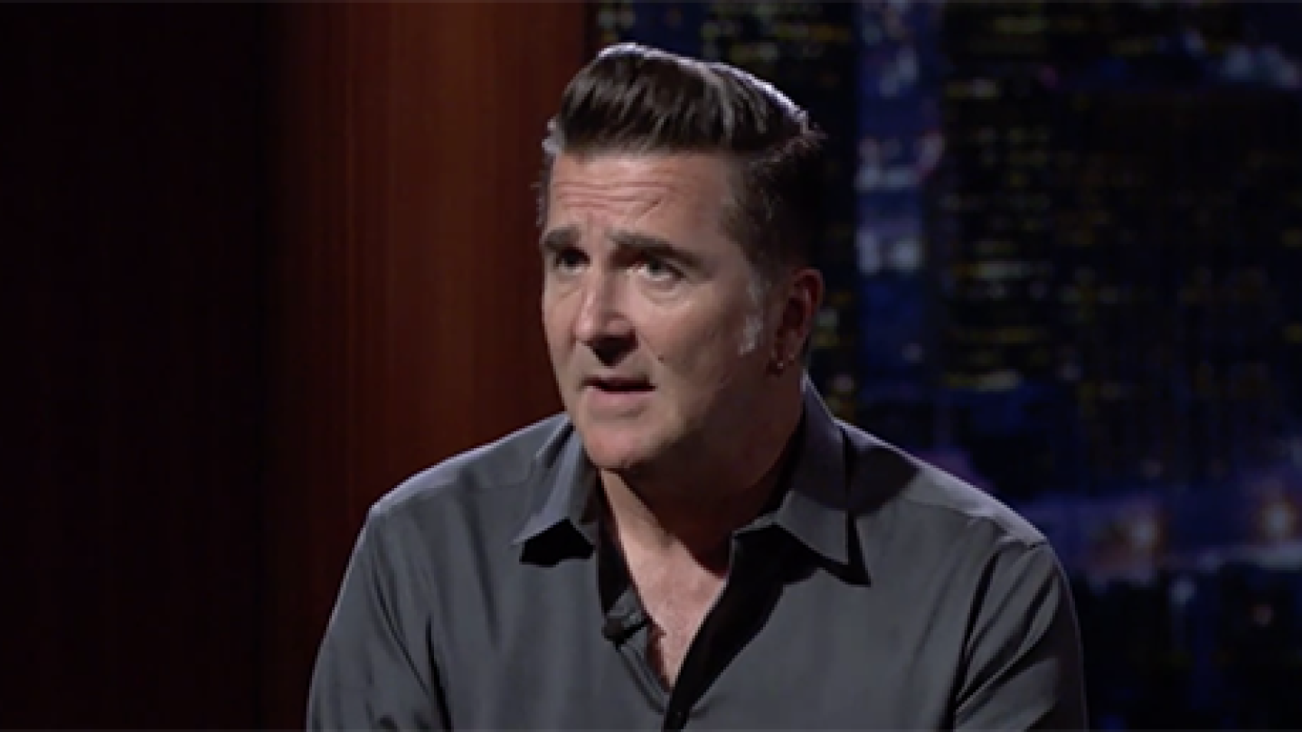 Adam Steltzner, JPL Chief Engineer for the Mars 2020 Project, discusses what it would take to live on the Red Planet.