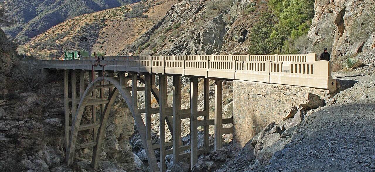 Bridge to Nowhere Banner