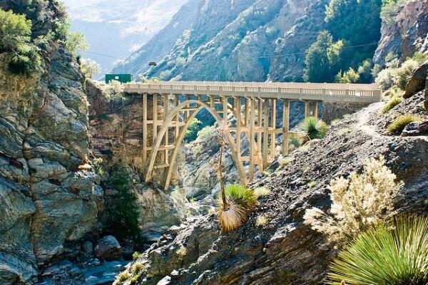 bridgetonowhere
