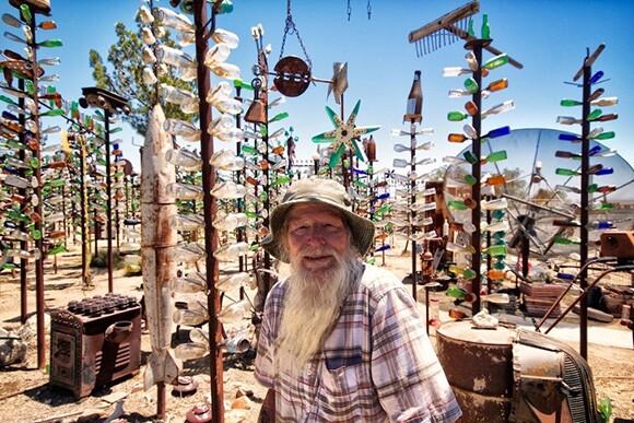 Elmer Long   Courtesy of Elmer Long
