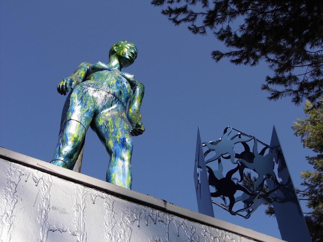 Hollywood Sculpture Garden (3)