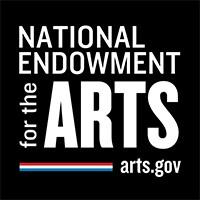 National Endowment for the Arts NEA logo