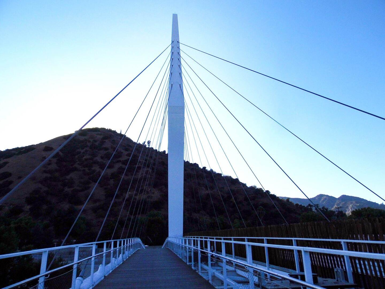 View from the North Atwater Multi-Modal Bridge | Sandi Hemmerlein