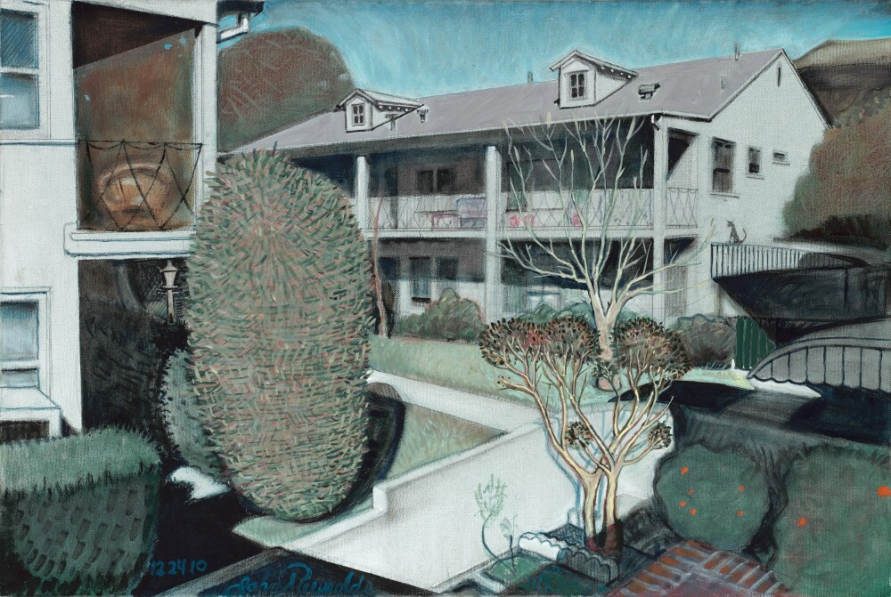 "John Reynolds, ""The Apartments"""