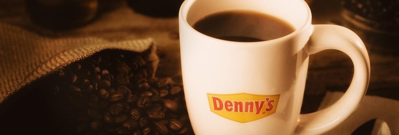 Denny's Coffee