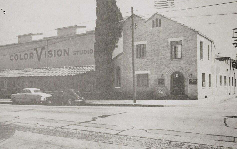 colorVision Studio