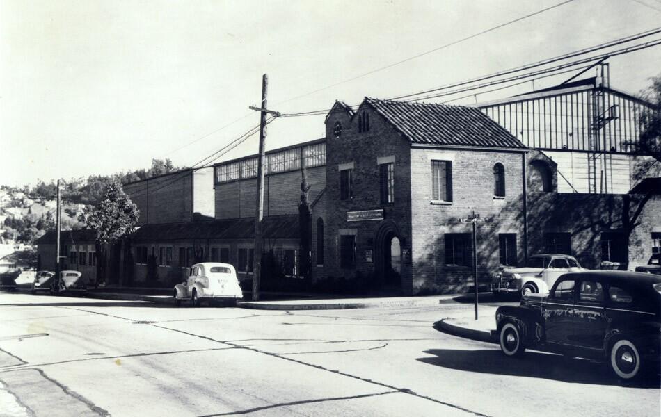 Monogram Pictures Studios, 1946