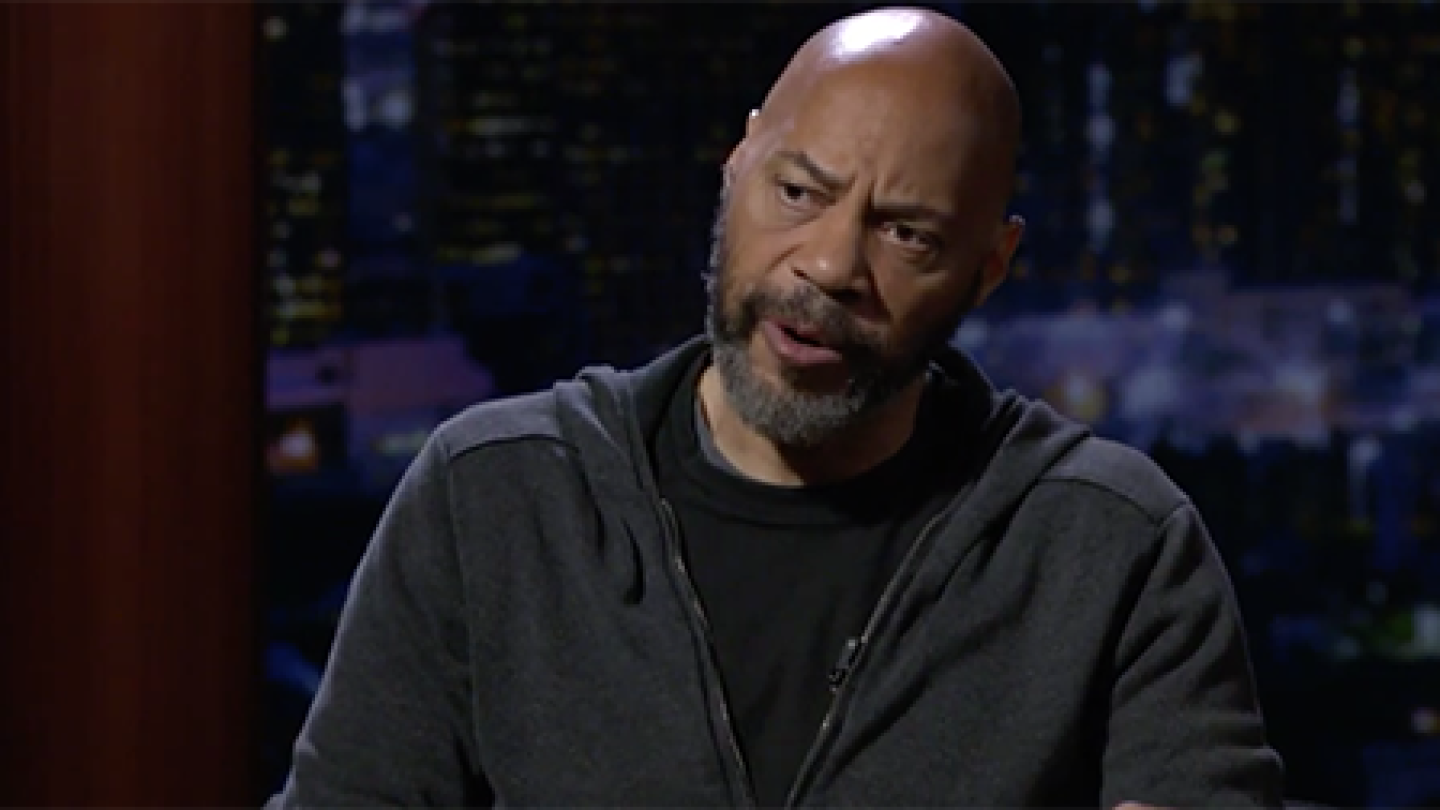 John Ridley, Oscar winning filmmaker, discusses how entertainment can deliver empathy to audiences.