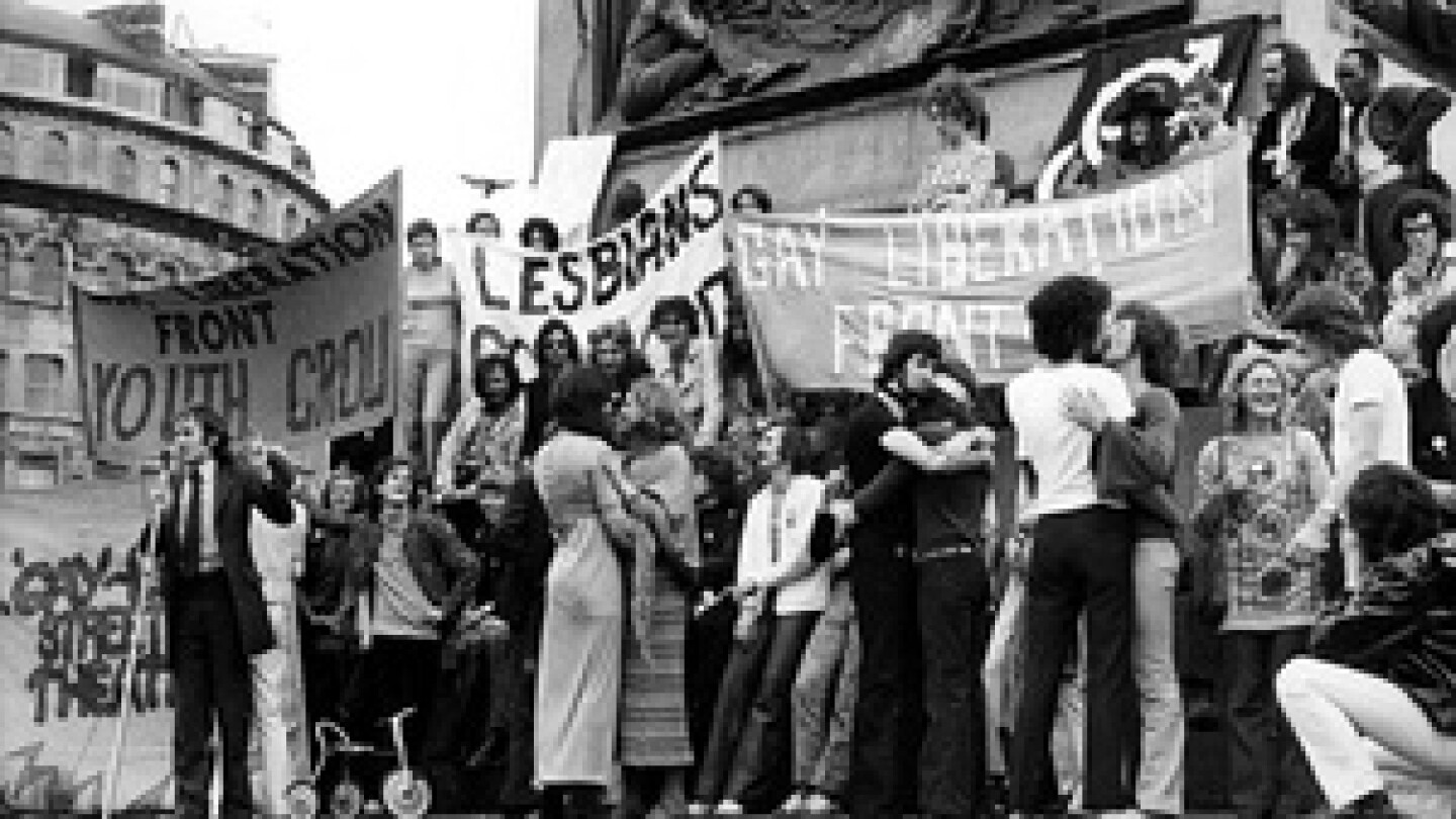 After Stonewall: From the Riots to the Millennium