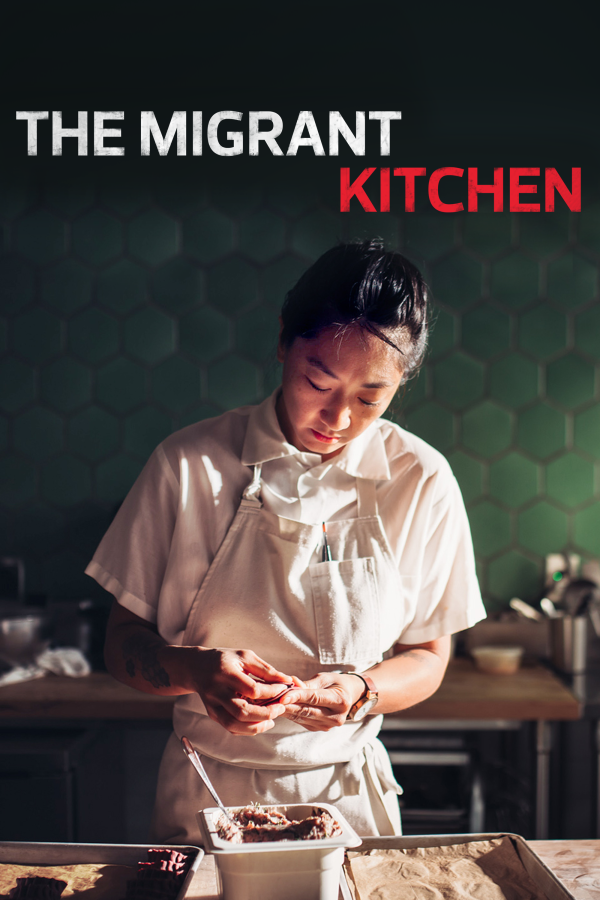The Migrant Kitchen
