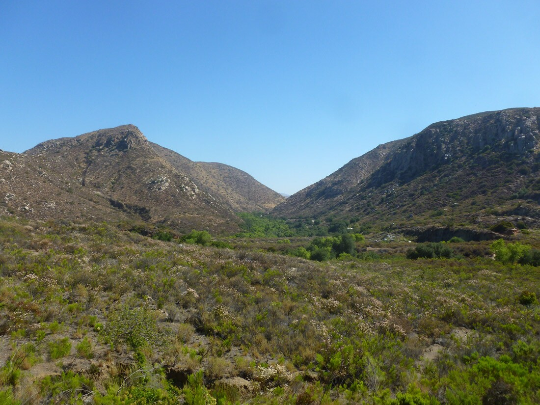 San Diego River and Mission Trails Regional Park (1)