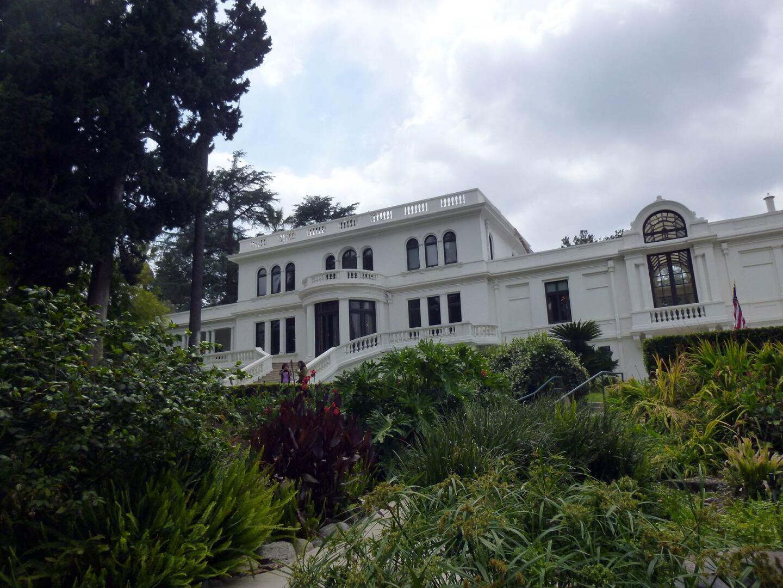Fenyes Mansion | Sandi Hemmerlein