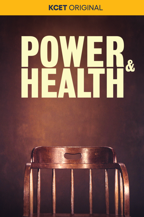 Power & Health poster 2021